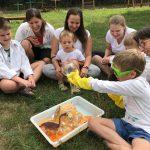 Příměstský tábor v Brně – léto 2019