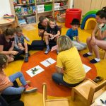 Příměstský tábor v Praze – léto 2019