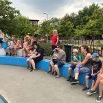Příměstský tábor v Praze – léto 2020